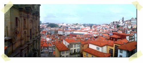 Porto : 1er jour