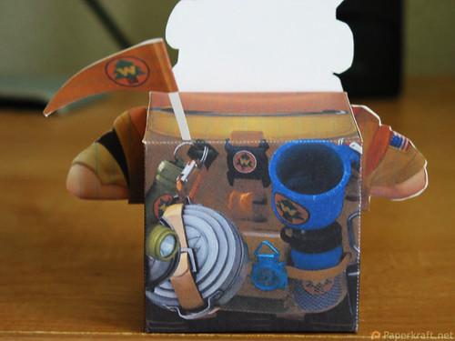 Disney Pixar Up 06