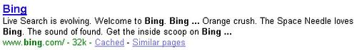 bing-google-organic-listing-june3-2009