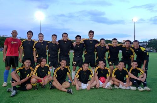 Footsie FC