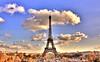 08 Paris Eiffel Tower -21