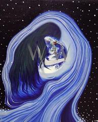 Hug (0WW0) Tags: art love sadness one god earth space unity prayer dreams sharing need imagination hugs kindness floods empathy astralprojection godseyes lovetheearth wendyfrost