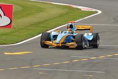 F1 GP Silverstone 2009 016 (dennisgoodwin) Tags: hamilton lewis silverstone button hummer formula1 jenson redbull redarrows raf maclaren jackiestewart matra reanault brawngp f1gpsilverstone2009