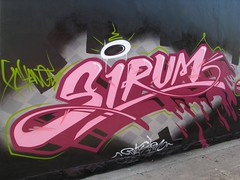 (The Exchange) Sirum paints Ruets' sketch. (Ironlak) Tags: theexchange ironlak ruets sirum