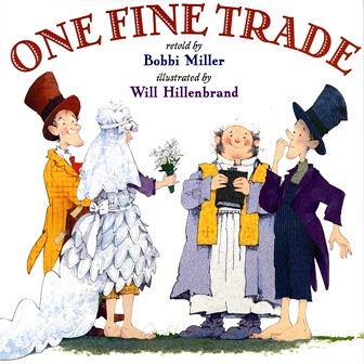 Review of the Day: One Fine Trade by Bobbi Miller