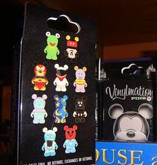 Vinylmation Park Series #1 Pin Set (partyhare) Tags: design pin disney mickey mickeymouse series collectible figment yeti kermit collectibles kermitthefrog pintrading worldofdisney intrepretation disneypin vinylmation worldofdisneynyc parkseries1 pinseries