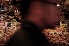 El jodefotos (fertraban) Tags: barcelona frutas mercado catalua mercao barna boquera frutera ltytr1