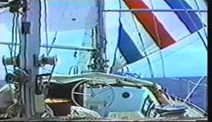 881103 Jury Rig 1 (rona.h) Tags: november 1988 rarotonga cloudnine ronah