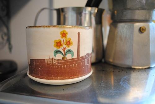art fair mug