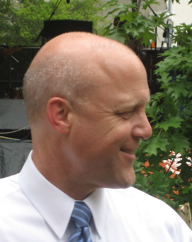 Mayor Mitch Landrieu Profile