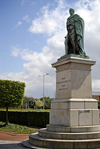 The Marquis Of Bute