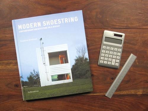 MODERN SHOESTRING COVER