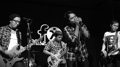 P1000360 (nSeika) Tags: live jakarta livehouse jimmu fxsudirman fxmusic