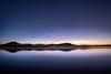 Her Morning Elegance (Sam Ilić) Tags: light sky sun lake color water silhouette fog sunrise canon australia canberra griffin burley 5dmarkii canon24105mm4