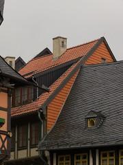 harz_14 (Torben*) Tags: roof germany geotagged deutschland lumix panasonic dach harz wernigerode fachwerk fz50 timberframe geo:lat=51833585 geo:lon=1078411
