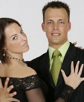 Dennis en Samantha 1
