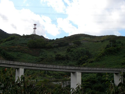 高野山町石道