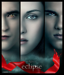 Eclipse - whendelsouz@ (W h e n d e l l) Tags: new moon robert photoshop dark design eclipse promo twilight amor pop stewart taylor kristen crepsculo lautner pattinson vividstriking whendel