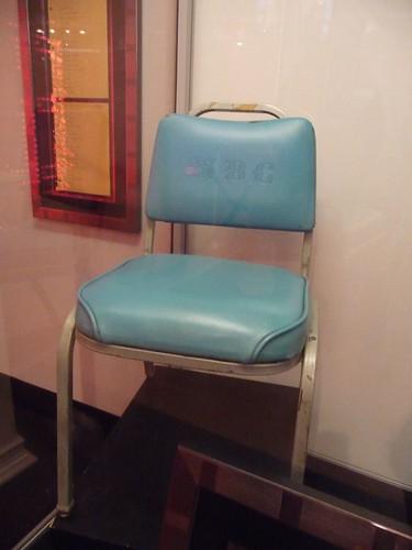 nbc chair.