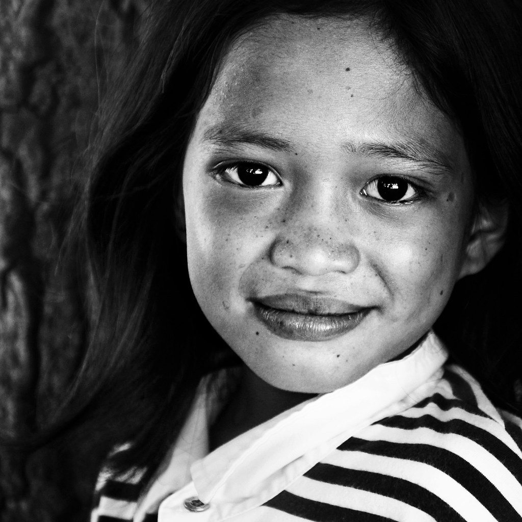 Omadal | A Portrait of Innocence