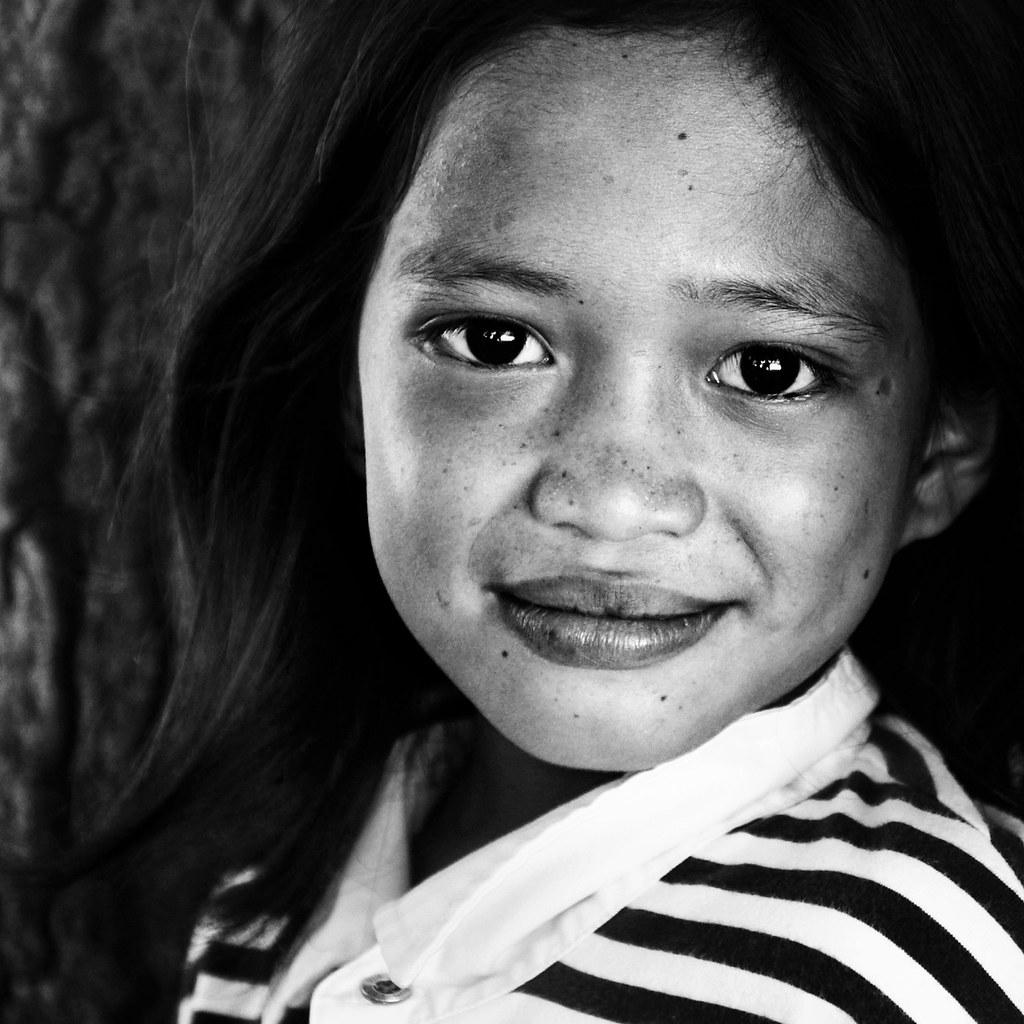 Omadal | A Portrait of Innocence