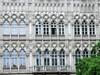 palazzi a Budapest