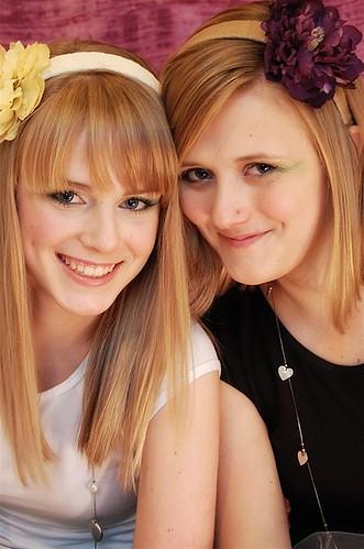 olivia sisters