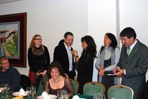 www.elinformaldefran.com 24.01.09 Cena Arsénico por compasión 009