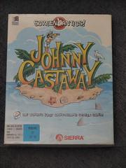Screen Antics - Johnny Castaway (Phydeaux460) Tags: screensaver sierra floppydisk 386 windows31 johnnycastaway screenantics vintagesoftware