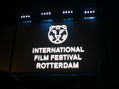 slotavond International Film Festival Rotterda...