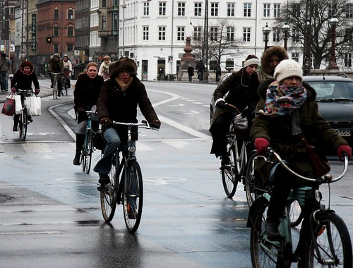 Copenhagen Chilling