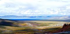 Nam tso Chukmo (reurinkjan) Tags: nature tibet 2008 changtang namtsochukmo nyenchentanglha tibetanlandscape tengrinor janreurink damshungcounty damgzung བོད། བོད་ལྗོངས། བཀྲ་ཤིས་བདེ་ལེགས། བྱང་ཐང། གཉ་ཆེན་ཐང་ལྷ་