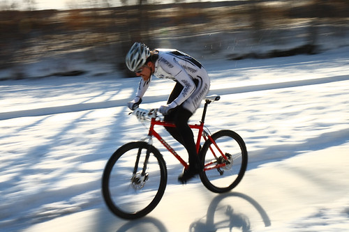 Penn Ice-Cycle Loppet 8985