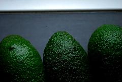 Day 34: Avocadoer