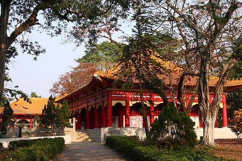嘉義公園孔廟19