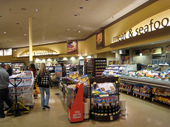 2nd CTRL: SAFEWAY in Healdsburg