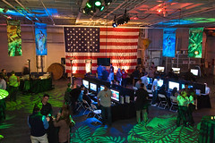 BSP_Jan_Press_Event_1 (Battlestations: Pacific) Tags: xbox360 pc war wwii xbox videogame xboxlive eidos battlestations gamesforwindows battlestationspacific eidoshungary eidosgamestudios