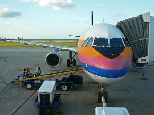 Air Jamaica Airbus A321-211 (6Y-JMD)