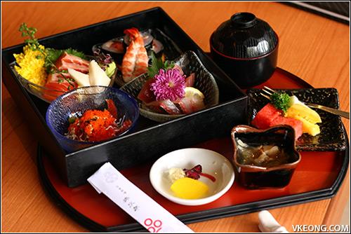 sashimi-teishoku