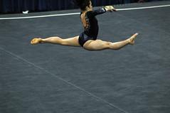 DSC_0010 (bruin805) Tags: college ucla gymnastics bruins calstatefullerton pauleypavilion boisestate washingtonhuskies