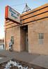 Door of Hope (metroblossom) Tags: street sunset usa chicago man building walking illinois sundown dusk homeless southside shelter bronzeville unhoused doorofhope img2838jpg