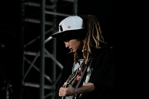 Tokio Hotel por davidespano.