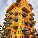 "Residential Tower ""Park Plaza"" par yushimoto_02 [christian]"