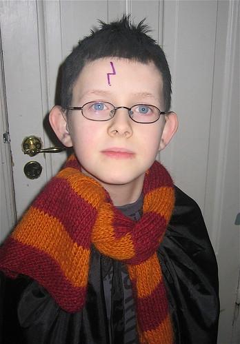 Finnur Potter