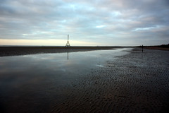 Another Place, Crosby (thenooge) Tags: crosby anthonygormley anotherplace