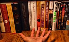 119/365 books
