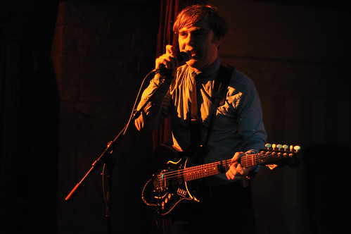 Dr. Explosión - Valladolindie 2009