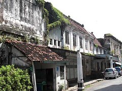 Semarang's old city: A fading reminder of former glories 3407985406_56665e8eb1_m