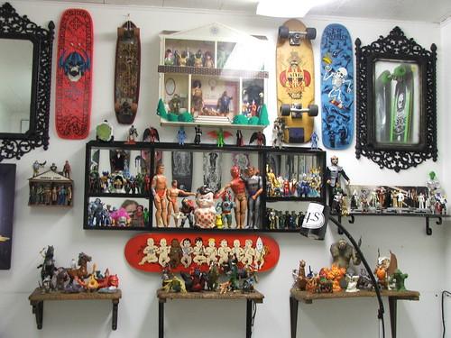 nate's tattoo room