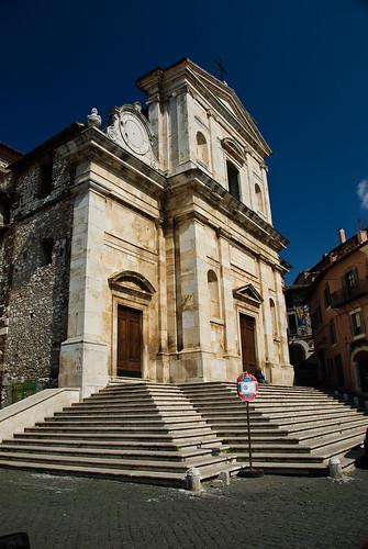 Cattedrale di S. M. Assunta